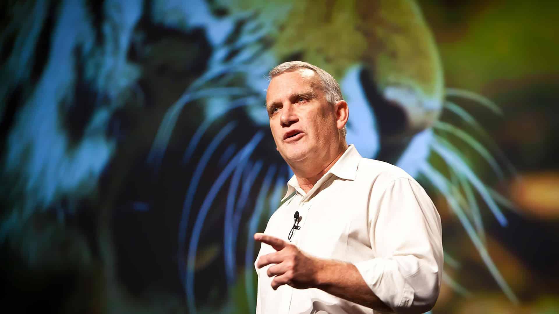 Alan Rabinowitz, l'eroe dei grandi felini