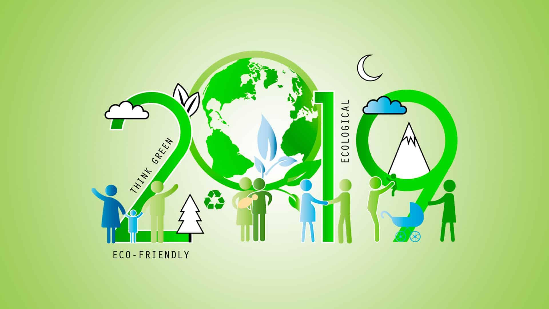 Ambiente e Animali, ecco il calendario 2019 delle giornate mondiali