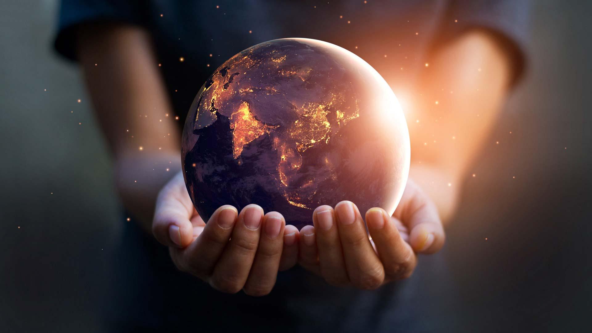 Cultura, tecnologia e piccoli gesti quotidiani per salvare il pianeta